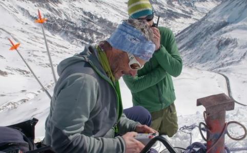 LMDJ - Les Alpes face au changement climatique