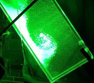 Expérimentation dans les laboratoires de l'Inrae