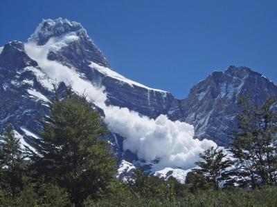 JPO Neige et Avalanches