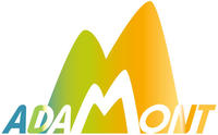 Logo Adamont fond blanc